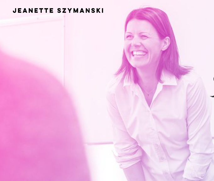 Jeanette Szymanski